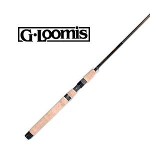 G-loomis(Gルーミス) Gルーミス IMX スピニングロッド SJR783
