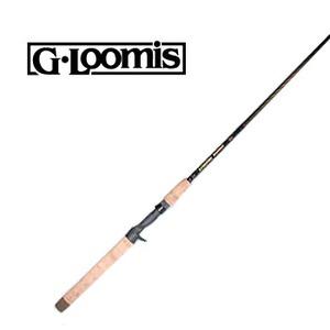 G-loomis(Gルーミス) Gルーミス GLX キャスティングロッド CR723
