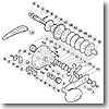 パーツ:03 ジガー EV 2500PG A-RB クラッチカム No027