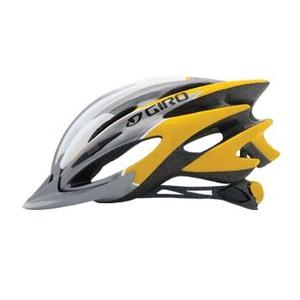 Giro(ジロ) PNEUMO M Yellow/Titanium