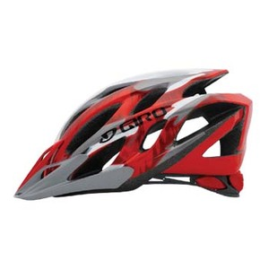 Giro(ジロ) E2 M Red/Titanium