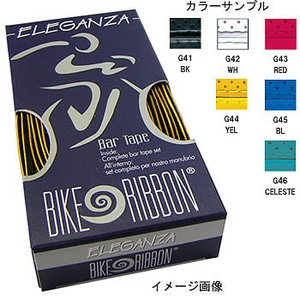 BIKE RIBBON(バイクリボン) Eleganza G44 Yellow