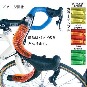 BIKE RIBBON(バイクリボン) Gel Pads Extra Soft