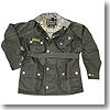 Barbour(バーブァー) インターナショナルジャケット 34 A0007(ブラック)