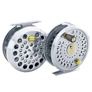 TICA(ティカ) FISHMASTER S107RS シルバー
