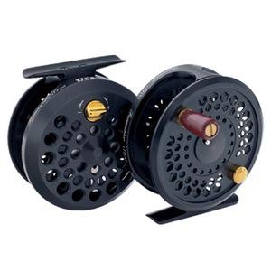 TICA(ティカ) FISHMASTER S107RB ブラック