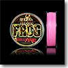 雷魚 FROG PE(RAIGYO FROG PE) 70yds- 75yds 8号 ピンク