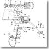 パーツ:ソルティガ GAME3000 ローラーカラー B No034