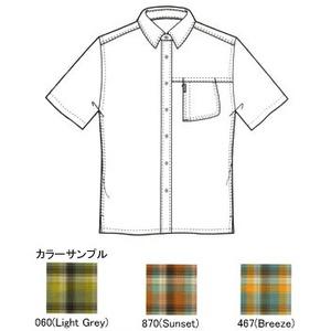 Columbia(コロンビア) ルーニークリークシャツ M 060(Light Grey)