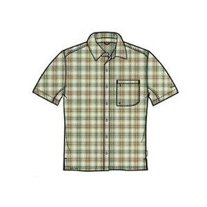 Columbia(コロンビア) グラインドストーンリッジシャツ S 221(Tusk)