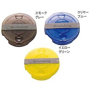 シマノ(SHIMANO) 鮎 回転仕掛巻 CS-021X(2個入り) イエローグリーン