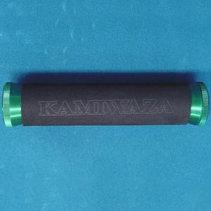 KAMIWAZA デュアル PEスティック グリーン