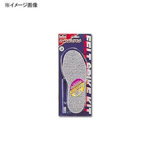 ダイワ(Daiwa) スーパーフェルトキットII フェルト W-13R 3L ブラック