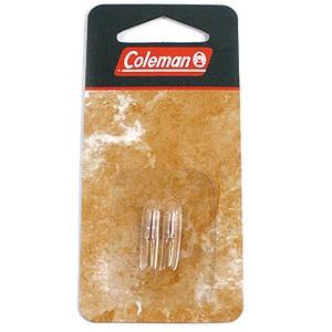 Coleman(コールマン) バイピンバルブ#1(1.2V、0.3A)(2個入り)