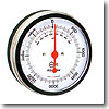 BARIGO(バリゴ) バリゴno.25 気圧・高度計 ホワイト