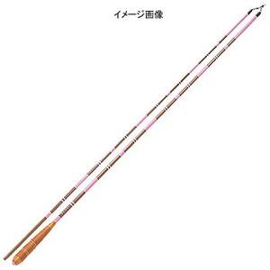 サクラ(SAKURA) 別誂江戸川山桜先調子 ピンク 2.7m