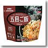 マジックライス 非常用保存食(スタンドパック個食)シリーズ 五目ご飯