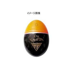 釣研 TF円錐 2B オレンジ