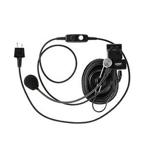 ALINCO(アルインコ) 特定小電力トランシーバー用ヘルメット用ヘッドセット