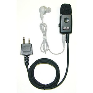ALINCO(アルインコ) 特定小電力トランシーバー用イヤホンマイク