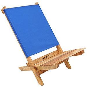 Blue Ridge Chair Works(ブルーリッジチェアワークス) スモールBRチェアー アトランティクブルー
