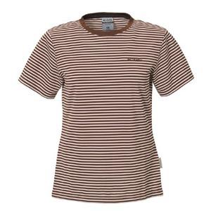 Columbia(コロンビア) ウィメンズオーティングTシャツ M 256(Tobacco)