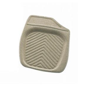 BONFORM(ボンフォーム) 3Dシェブロン 軽・運転席用 BE(ベージュ)