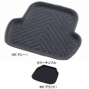BONFORM(ボンフォーム) 3Dシェブロン 軽・後席用 BK(ブラック)