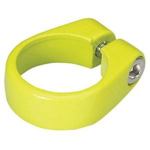 GIZA(ギザ) アルミ シート クランプ レモングリーン