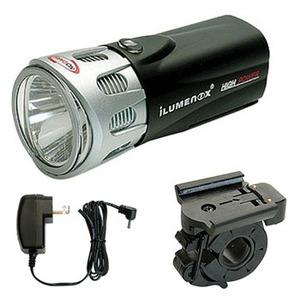 GIZA(ギザ) iLUMENOX SS-L 132W ヘッドライト ブラック