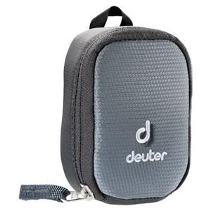deuter(ドイター) カメラケースII チタン×アンスラサイト