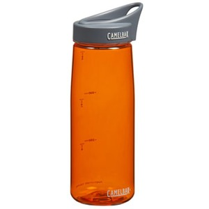 CAMELBAK(キャメルバック) クラシックボトル 0.75L 0.75L TGR(タンジェリン)