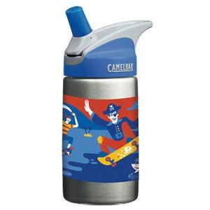 CAMELBAK(キャメルバック) ステンレスキッズボトル0.4L 0.4L PRT