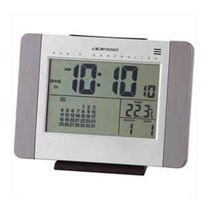 ADESSO(アデッソ) カレンダー電波時計 C-8213HS