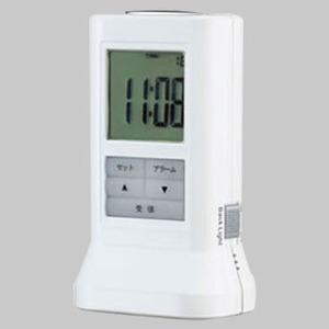 ADESSO(アデッソ) LED電波時計