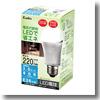 LED電球 昼白色 3.5W KDL2CC26