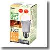 LED電球 電球色 3.5W KDL2FW26