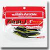 Flash-J(フラッシュ-ジェイ) 3インチ #15 ウォーターメロン×ゴールド
