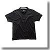 Polo Shirt Men's S Black