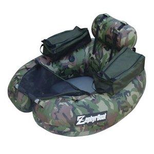 ZephyrBoat(ゼファーボート) ZEPHYR BOAT ZF-123C カモフラージュ