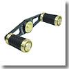 パーツ:デトネーターD ダイワ用 キャラメルブロックライト 80mm GD(ゴールド)