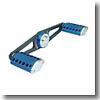 パーツ:デトネーターD ダイワ用 ランバスグリップ 80mm BL(ブルー)