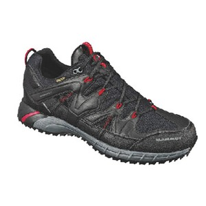 MAMMUT(マムート) Chrome GTX Men's 10/29.0cm black×fire