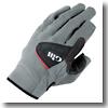 Deckhand Gloves Long L Black×Grey