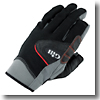 Championship Gloves Long XS Black×Grey