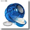 メガアイスクリームメーカー ブルー