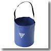 キャンプバケット 12L ブルー