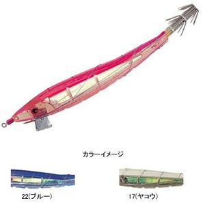 デュエル(DUEL) ニューエサ巻エギ S 17(ヤコウ)