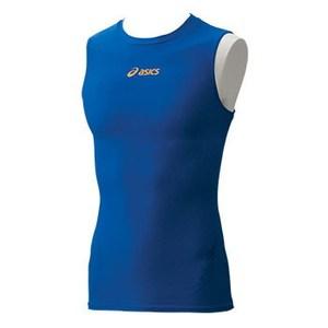 アシックス(asics) 肩バランスシャツNS Men's L 45(ブルー)