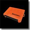 バーサス3020NDDM オレンジ×ブラック